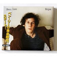 Ben Lee – Ripe