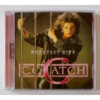 C.C. Catch – Greatest Hits