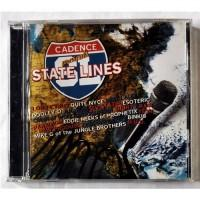 Cadence – State Lines