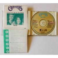 Carpenters – Carpenters Best Vol. 1 Superstar / Top Of The World