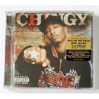 Chingy – Hoodstar