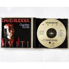 David Rudder & Charlies Roots – Haiti