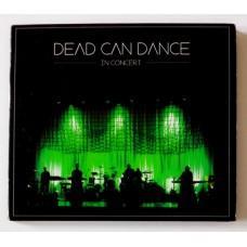 Dead Can Dance – In Concert