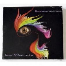 Demoniac Insomniac – Power Of Destruction