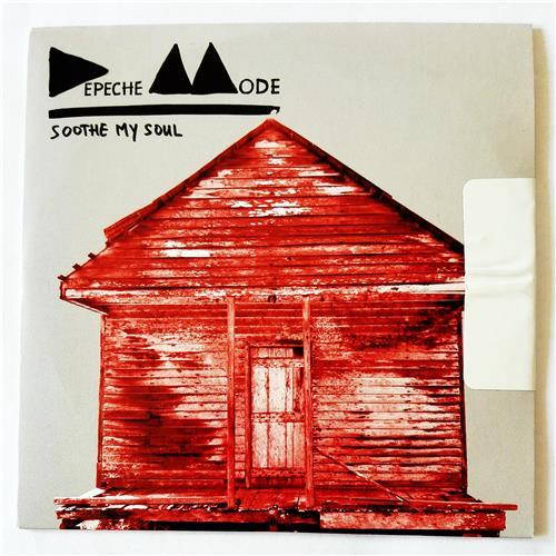 CD Audio  Depeche Mode – Soothe My Soul в Vinyl Play магазин LP и CD  09237