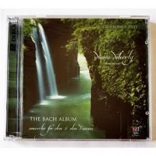 Diana Doherty, Ironwood – The Bach Album: Concertos For Oboe & Oboe D'Amore