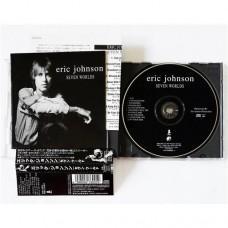 Eric Johnson – Seven Worlds