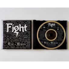 Fight – War Of Words