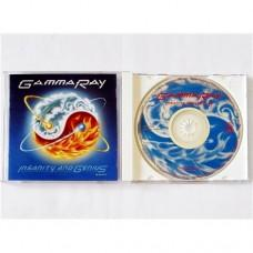 Gamma Ray – Insanity And Genius
