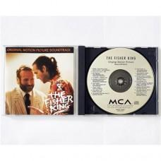 George Fenton, Various – The Fisher King (Original Motion Picture Soundtrack)
