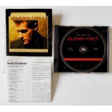 Glenn Frey – The Best Of Glenn Frey