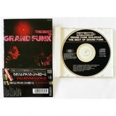 Grand Funk Railroad – The Best Of Grand Funk