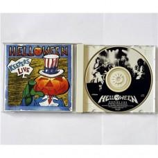 Helloween – Keepers Live