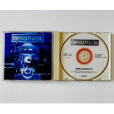 Impellitteri – Grin And Bear It