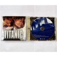 James Horner – Titanic (Music From The Motion Picture)