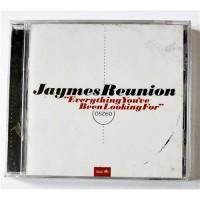 Jaymes Reunion – Everything You've Been Looking For