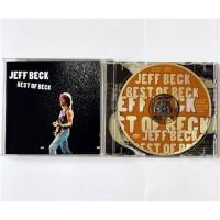 Jeff Beck – Best Of Beck