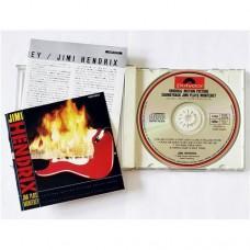 Jimi Hendrix – Jimi Plays Monterey