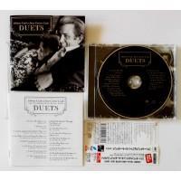 Johnny Cash & June Carter Cash – Duets