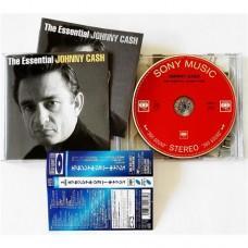 Johnny Cash – The Essential Johnny Cash