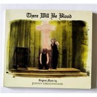 Jonny Greenwood – There Will Be Blood