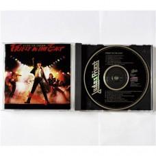 Judas Priest – Priest In The East - Live In Japan