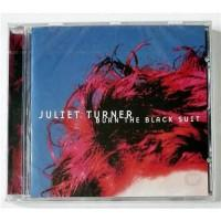 Juliet Turner – Burn The Black Suit