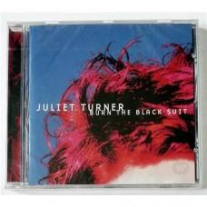 Juliet Turner – Burn The Black Suit