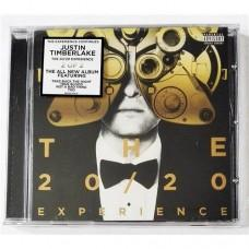Justin Timberlake – The 20/20 Experience (2 Of 2)