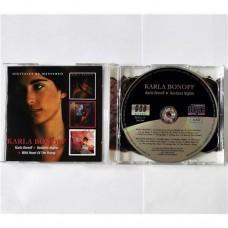 Karla Bonoff – Karla Bonoff / Restless Nights / Wild Heart Of The Young