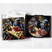King Crimson – The Nightwatch (Live At The Amsterdam Concertgebouw November 23rd 1973)