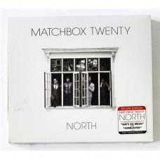 Matchbox Twenty – North