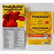 Mattias Ia Eklundh – Freak Guitar