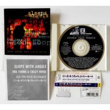 Neil Young & Crazy Horse – Sleeps With Angels