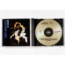 Ozzy Osbourne – All Aboard