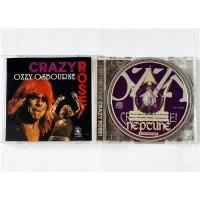 Ozzy Osbourne – Crazy Rose