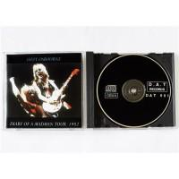 Ozzy Osbourne – Diary Of A Madman Tour 1982