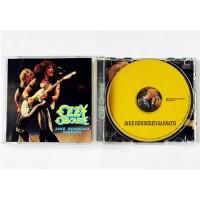 Ozzy Osbourne – Jake Rendered Sabbath