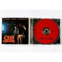 Ozzy Osbourne – Reigns Over Germany