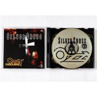 Ozzy Osbourne – Silver Cross