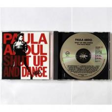 Paula Abdul – Shut Up And Dance (The Dance Mixes)