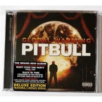 Pitbull – Global Warming