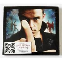 Robbie Williams – Intensive Care