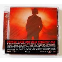 Savage – Love And Rain Remixes