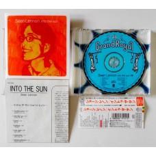 Sean Lennon – Into The Sun