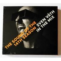 Sven Vath – In The Mix - The Sound Of The 14th Season
