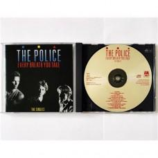 The Police – Every Breath You Take The Singles