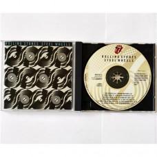 The Rolling Stones – Steel Wheels