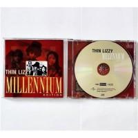 Thin Lizzy – Millennium Edition