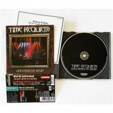 Time Requiem – Unleashed In Japan